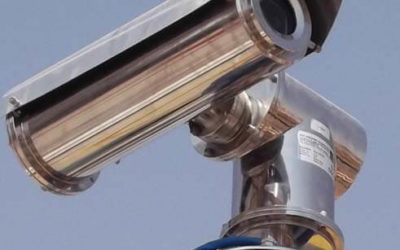 Atex (Ex) Camera systems