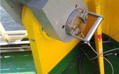 Pile skidding system
