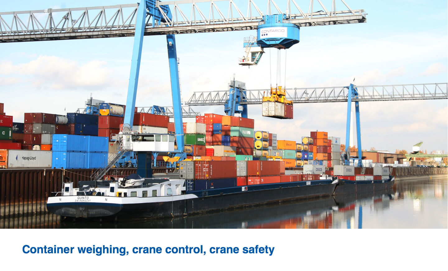 containerweight